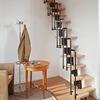 Bois Paul André - Escaliers traditionnels standard