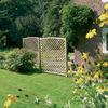 Bois Paul André - Ecrans de jardin & palissades en pin/spin traités